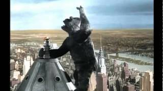 King Kong 1933-2005