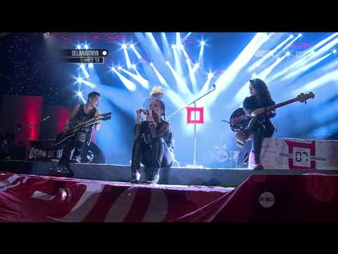 Band Kotak Menutup Kemeriahan PRJ 2015