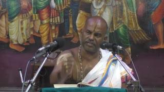 """Bhagavata - Panchama Skanda"" by Vid. Brahmnyachar | day 01 | 02 Jun 2018"