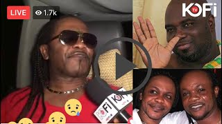 NANA ACHEAMPONG SPILLS ALL ABOUT RELATIONSHIP WITH LUMBA AND SINGS TRIBUTE SONG  FOR KABA