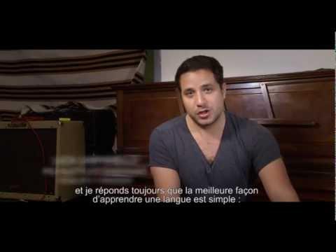Méthode Assimil : Luca Lampariello en espagnol