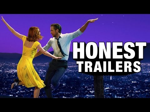 Thumbnail: Honest Trailers - La La Land