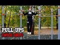 Wide Grip Pull Ups mp3