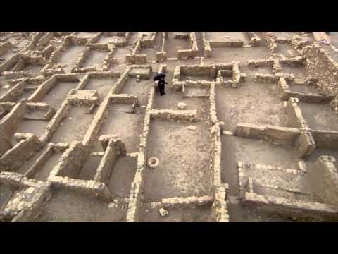 Ancient Egypt Life and Death in the Valley of the Kings 1 of 2