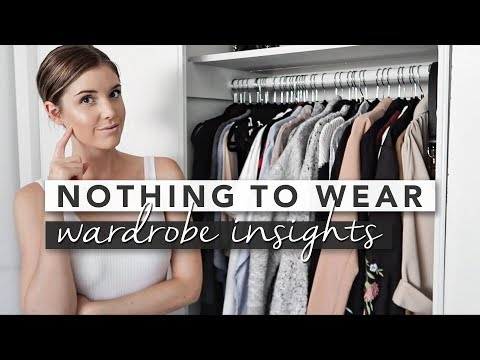 Why You Have Nothing to Wear   Erin Elizabeth