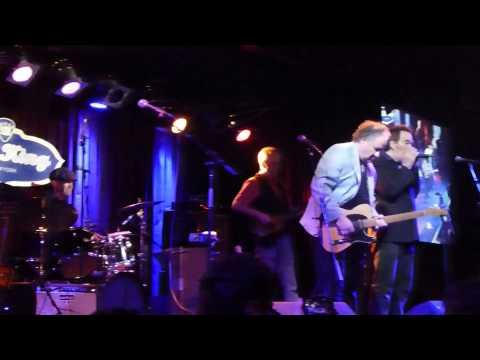 Arlen Roth & Friends - Burnt Chil 5-31-15 BB Kings, NYC