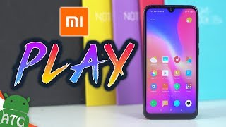 Xiaomi Mi Play Review