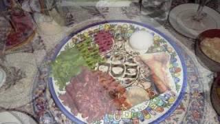 Mi Chamocha, Passover Nusach