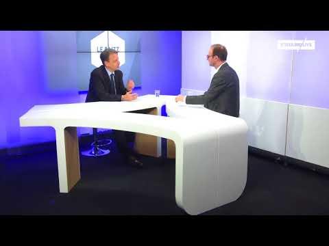 Suppression de la redevance télé et radio en Suisse : « c'est la vie ou la mort » d'après Gilles Mar