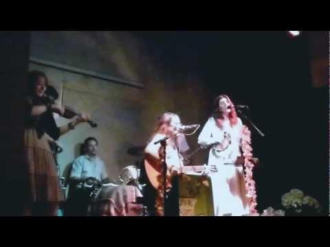 "The Evangenitals ""The Hippie Song 2""@ The Golden Spur Glendora CA 9-24-11"