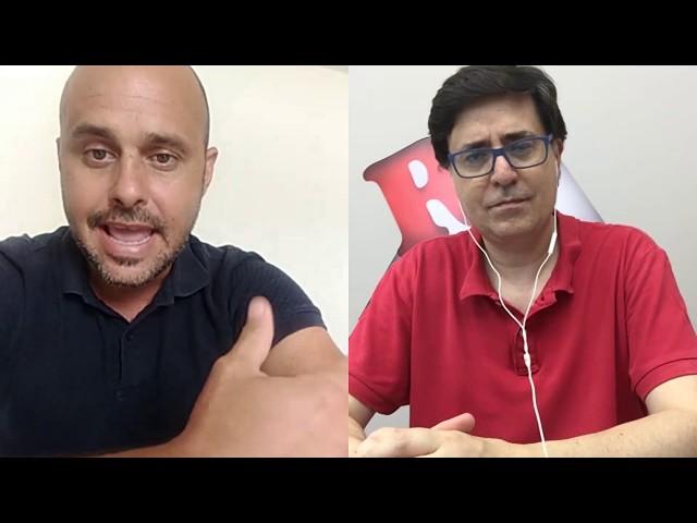Entrevista con el Restaurante Alfonso Mira - Paellas Solidarias (2-7-2020)