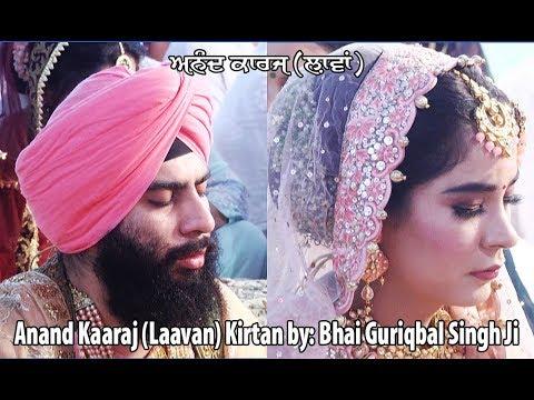 Live-Anand-Karaj-Gurmat-Kirtan-Samagam-Bhai-Guriqbal-Singh-Ji-Bibi-Kaulan-Wale-2019