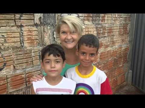 Brazil Mission Trip 2015