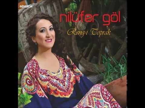 Nilüfer Göl - Vurgundur  [Official Audio]