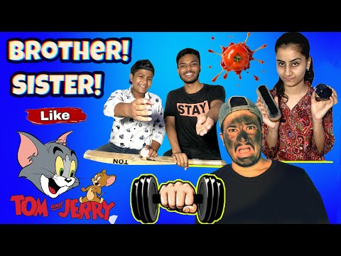 HE FREAKED OUT (BROTHERS BLINDFOLD CHALLENGE!) from YouTube · Duration:  12 minutes 1 seconds