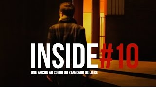 Inside #10 – Gros titres sur Sclessin