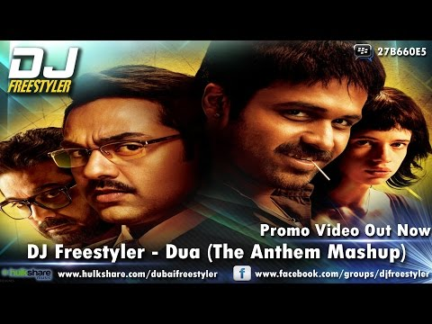 Shanghai | Emraan Hashmi | DJ Freestyler - Dua | The Anthem Mashup
