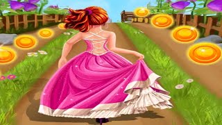 Royal Princess Island Run - Endless Running Game | Royal Princess Android Gameplay | Royal Princess screenshot 4