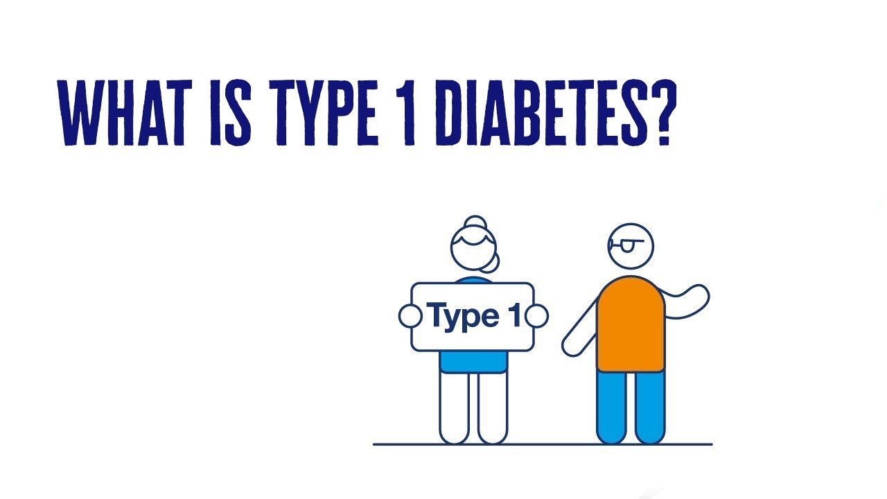 Image result for type 1 diabetes
