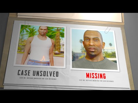 The Disappearance of CJ from GTA San Andreas: Is He Alive? |