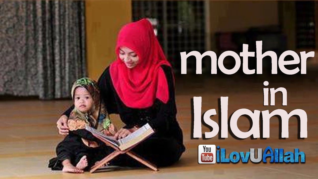 A Letter to Mom ᴴᴰ | Mother in Islam *Emotional*