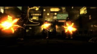 Deus Ex: Human Revolution E3 2011 Trailer