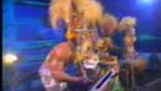 Crowded House - Private Universe (live on Later)