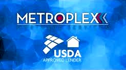 How do you calculate a USDA mortgage payment?
