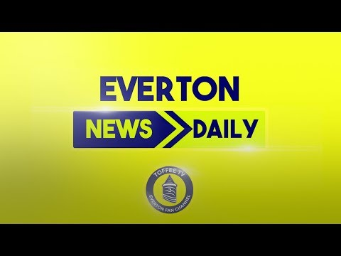 Blues Linked With United Defender  |  Everton News Daily