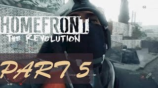 Homefront: The Revolution | Mission: Hearts and Minds | PC Gameplay | Walkthrough Part 5