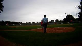 Baseball Chris Rodriguez 2018#33