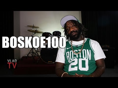 Boskoe100 on Nipsey Hussle & Eric Holder: I've Seen Situations Escalate Like This (Part 1)