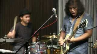 Gugun Blues Shelter - Old Friend ~ Whiskey Woman @ Mostly Jazz 02/02/13 [HD]
