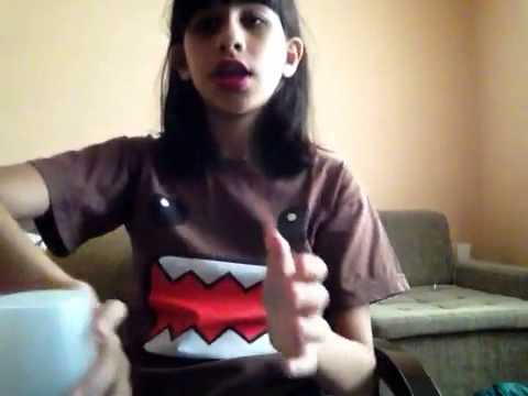Tutorial- Como fazer a música do copo (The Cup Song) -Pt Br - YouTube