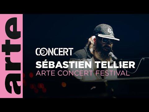 Sébastien Tellier au