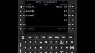 Flight1 ATR FMC Tutorial