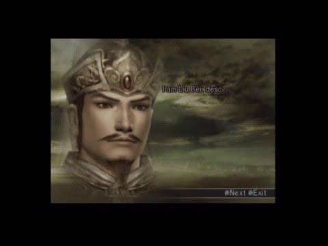 Dynasty Warriors 5, Musou Mode, Liu Bei (Hard)
