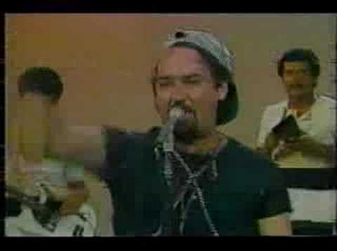 Zaperoko-Zaperockero(1984)