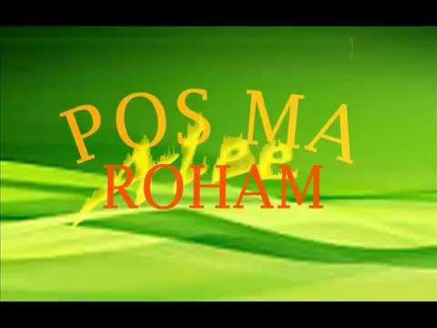 Pos Ma Roham (4733 Malau SDK)