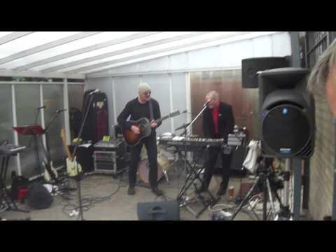 Golden Brown.MP4 Stranglers- Somersham July 1st 2012
