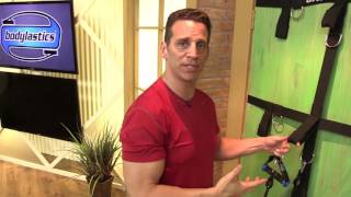 """4 """"Must Do"""" Rotator Cuff Exercises With Exercise Bands"""