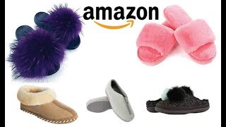 Amazon slippers for womens 2019 / Amazon ugg slippers