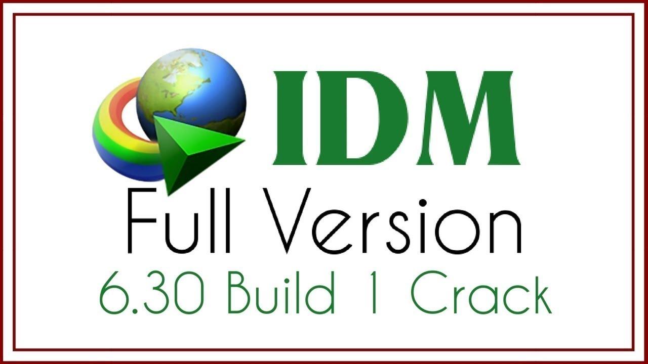 telecharger idm avec crack et patch gratuit
