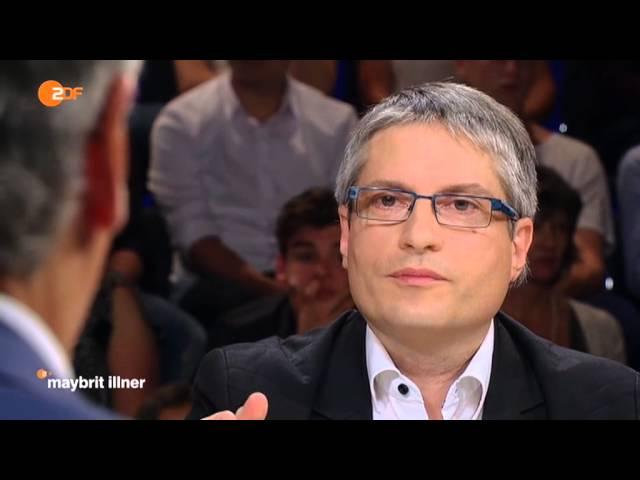 Maybritt Illner vom 2. Juli 2015: Athen gegen Europa - Sind die Griechen noch zu retten?