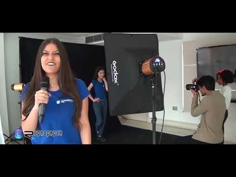 Repropaper Pre Casting 2017 - Dayana Pannaci 3