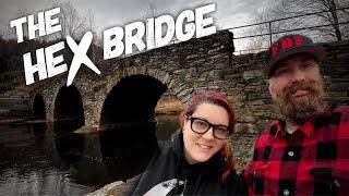THE HEX BRIDGE - Paranormal Investigation via Estes Method