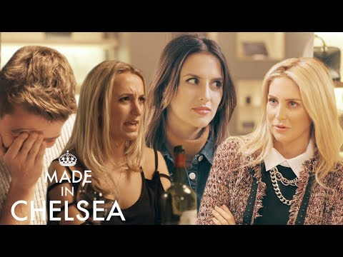 Most SAVAGE Moments From Series 11 Pt.1 | Made In Chelsea