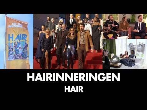 The Best Of | HAIR