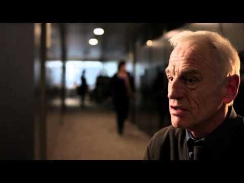 Johan Leysen vindt dat de film het publiek dwingt om een standpunt in te nemen