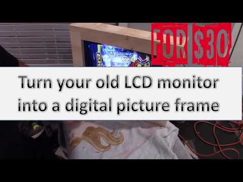 convert-your-old-lcd-computer-monitor-to-a-digital-picture-frame